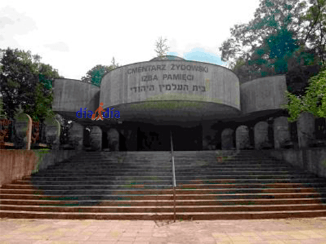 Cementerio judío de Lublín