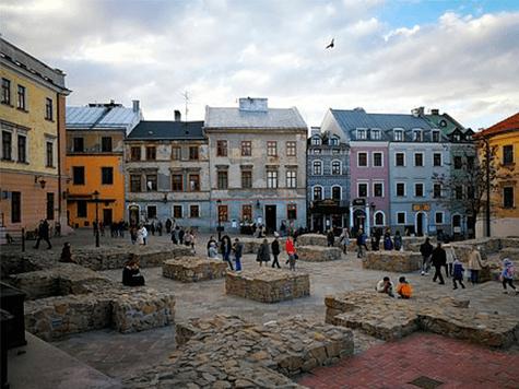 Plaza lublin