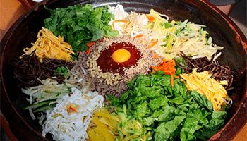 Bibimbam Coreano