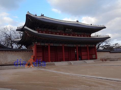 Palacio ChangYong