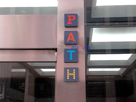 Entrada al path