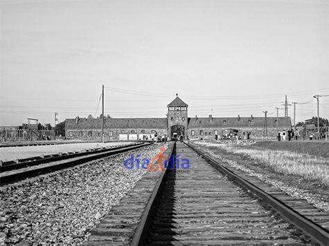 Campo de concentración y exterminio Birkenau