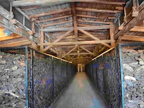 Barracas de Majdanek