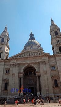 Catedral de Budapest