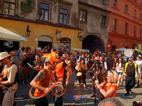 Festival de Lublin