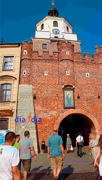 Lokietka Square