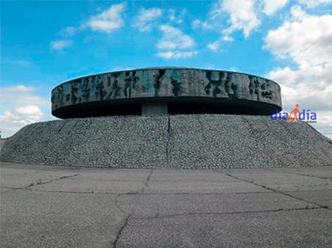Mausoleo de Majdanek