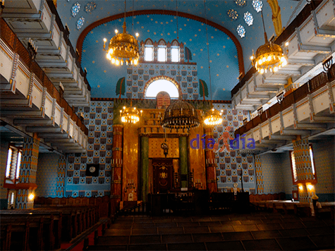 Sinagoga Ortodoxa